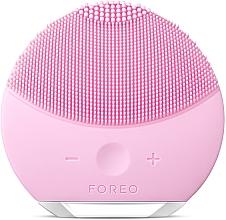 Kup Soniczna szczoteczka do oczyszczania i masażu twarzy - Foreo Luna Mini 2 Plus Pink