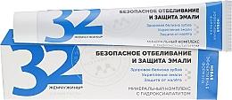 Kup Wybielająca pasta do zębów chroniąca szkliwo - Modum 32 Perły