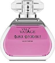 Kup Via Vatage Black Decadence - Woda perfumowana