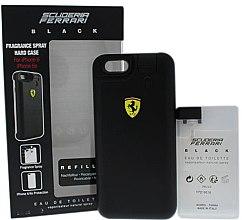 Kup Ferrari Scuderia Ferrari Black - Zestaw (2xedt/25ml + case)