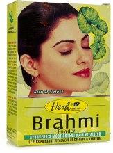Kup Wzmacniający proszek do włosów - Hesh Brahmi Powder