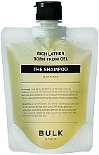 Kup Rewitalizujący szampon do włosów z organiczną oliwą z oliwek - Bulk Homme The Shampoo For Man