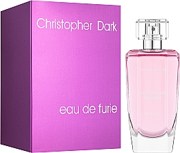 Kup Christopher Dark Eau de Furie - Woda perfumowana