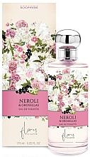 Kup Saphir Parfums Flowers de Saphir Neroli & Grosellas - Woda perfumowana