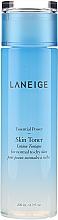 Kup Toner do normalnej i suchej skóry - Laneige Essential Power Skin Toner Normal To Dry Skin