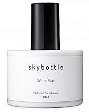 Kup Skybottle White Rain - Perfumowany balsam do ciała