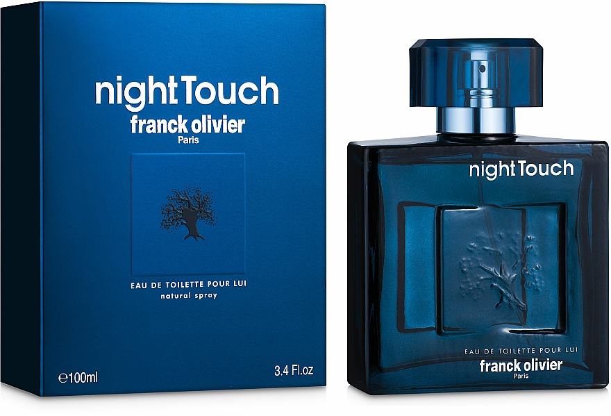 Franck Olivier Night Touch - Woda toaletowa — фото N2