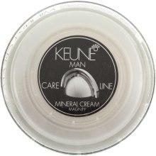 Kup Mineralny krem do stylizacji włosów dla mężczyzn - Keune Care Line Man Mineral Cream Magnify