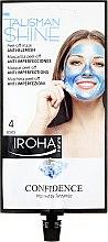 Kup Maska peel-off do twarzy przeciw niedoskonałościom - Iroha Nature Talisman Shine Anti-Blemish Peel-Off Mask Confidence
