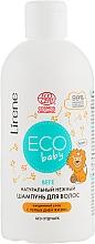 Kup Naturalny łagodny szampon do włosów dla dzieci - Lirene Eco Baby Shampoo