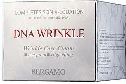 Kup Krem przeciwstarzeniowy do twarzy - Bergamo Dna Wrinkle Face Cream