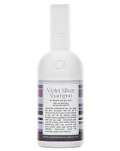 Kup Szampon neutralizujący żółty odcień - Waterclouds Violet Silver Shampoo