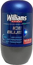 Kup Antyperspirant w kulce dla mężczyzn - Williams Expert Ice Blue Roll-On Anti-Perspirant