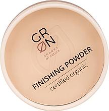 Kup PRZECENA! Prasowany puder do twarzy - GRN Finishing Powder *