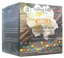 Kup Peeling do ciała Wanilia - Rolling Hills Gommage Corps Naturel
