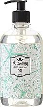 Kup Naturalne mydło w płynie do rąk - Naturally Hand Soap Pure Love