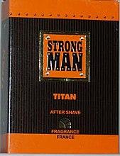 Kup Woda po goleniu - Strong Men After Shave Titan