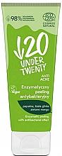 Kup Enzymatyczny peeling antybakteryjny do twarzy - Under Twenty Anti Acne Antibacterial Enzymatic Peeling