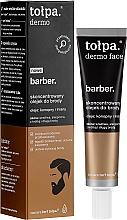 Kup Skoncentrowany olejek do brody - Tołpa Dermo Men Barber Oil