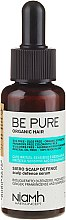Kup Kojące serum do włosów - Niamh Hairconcept Be Pure Scalp Defence Serum
