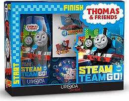 Kup Zestaw dla dzieci - Uroda For Kids Thomas & Friends (sh/gel/shm 250 ml + bath/ball 100 g)