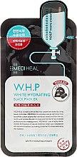 Kup Regenerująca maska do twarzy - Mediheal W.H.P White Hydrating Black Mask Ex