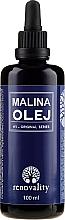Kup Olej malinowy do twarzy i ciała - Renovality Original Series Raspberry Oil