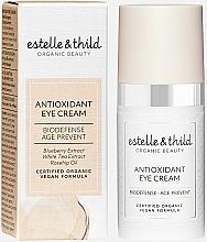 Kup Antyoksydacyjny krem pod oczy - Estelle & Thild Biodefense Antioxidant Eye Cream