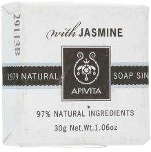 Kup Jaśminowe mydło kosmetyczne - Apivita Soap with Jasmine
