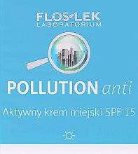 Kup Aktywny krem miejski do twarzy SPF 15 - Floslek Pollution Anti