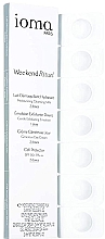 Kup Liftingujące serum do twarzy - Ioma Weekind Rituel