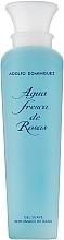 Kup Adolfo Dominguez Agua Fresca de Rosas - Perfumowany żel pod prysznic