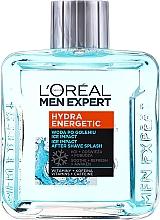 Kup Woda po goleniu Odbudowa + pobudzenie Ice Impact Hydra Energetic - L'Oreal Paris Men Expert