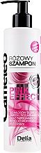 Kup Pielęgnujący szampon z efektem różowych refleksów - Delia Cameleo Pink Effect