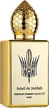 Kup Stephane Humbert Lucas 777 Soleil de Jeddeh - Woda perfumowana