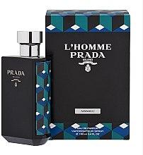 Kup Prada L'Homme Absolu - Woda perfumowana