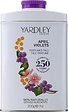 Kup Yardley April Violets - Perfumowany talk
