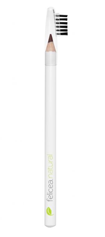 Naturalna kredka do brwi - Felicea Eyebrow Pencil