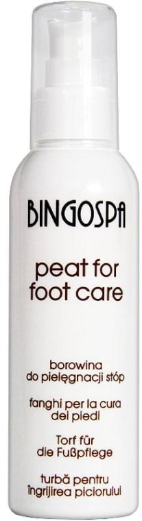 Borowina do stóp - BingoSpa The Mud Feet  — фото N1