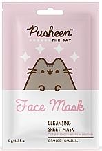 Kup Maska oczyszczająca - Pusheen Cleansing Sheet Mask
