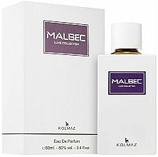 Kup Kolmaz Luxe Collection Malbec - Woda perfumowana