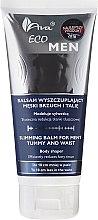 Kup Balsam wyszczuplający męski brzuch i talię dla mężczyzn - AVA Laboratorium Eco Men