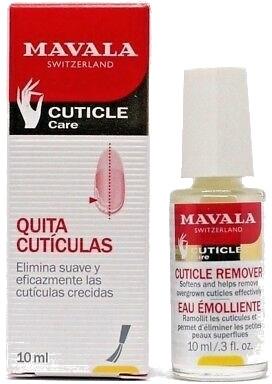 Środek do usuwania skórek - Mavala Cuticle Remover — фото N1