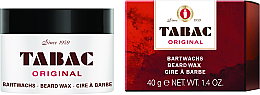 Kup Maurer & Wirtz Tabac Original - Wosk do brody