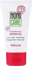 Kup Rewitalizujący żel pod prysznic - Nonicare Deluxe Naturally Revitalizing Shower Gel