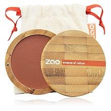 Kup Puder w kompakcie - Zao Compact blush
