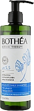Kup Szampon do włosów - Bothea Botanic Therapy Delicate Daily For Frequent Cleansing Shampoo pH 5.5