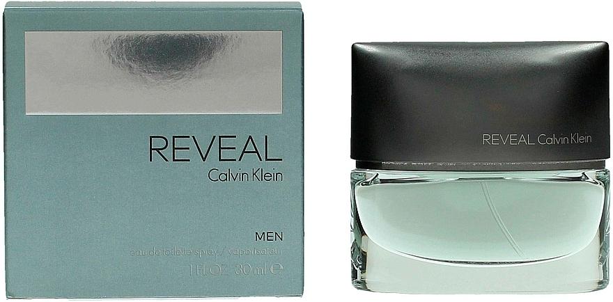 Calvin Klein Reveal Men - Woda toaletowa — фото N1