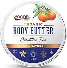 Kup Organiczne masło do ciała Boże Narodzenie - Wooden Spoon Christmas Time Body Butter