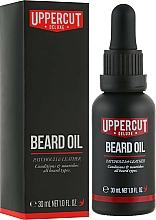 Kup Olejek do brody - Uppercut Deluxe Beard Oil